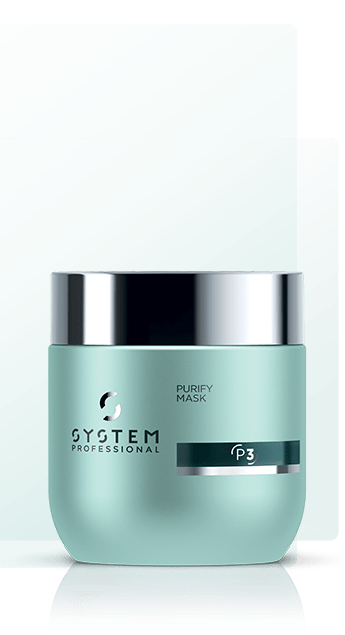 System Professional Purify Mask